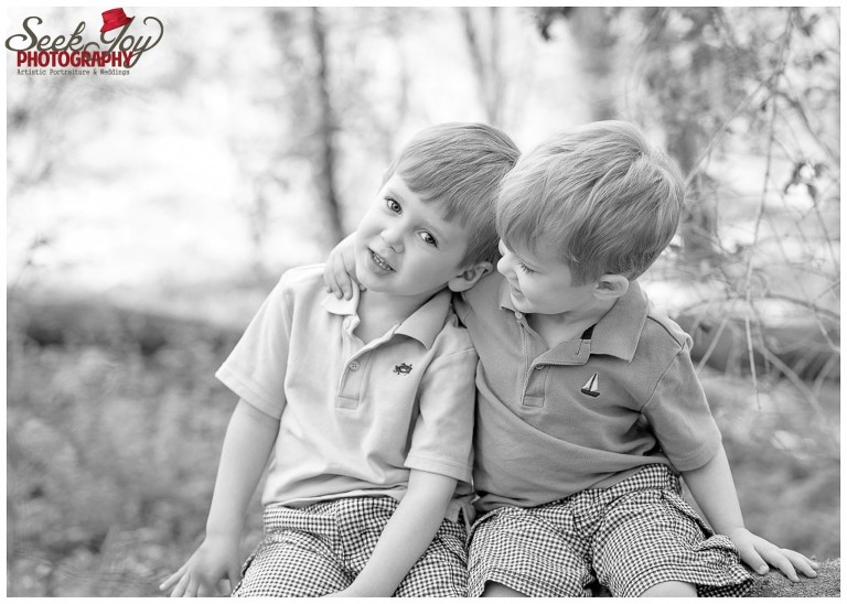Greenville Child Photographers