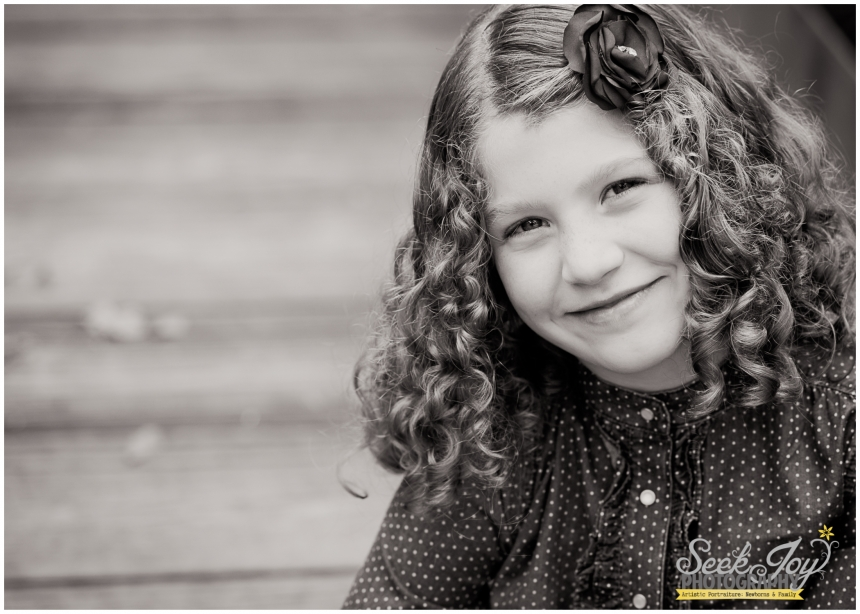 Greenville child Photographer