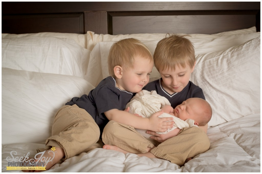 3 brothers