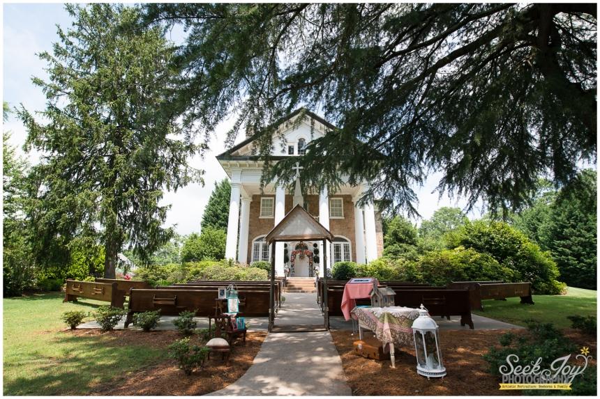 Shabby Chic Romantic Wedding At Gassaway Mansion 187 Seek