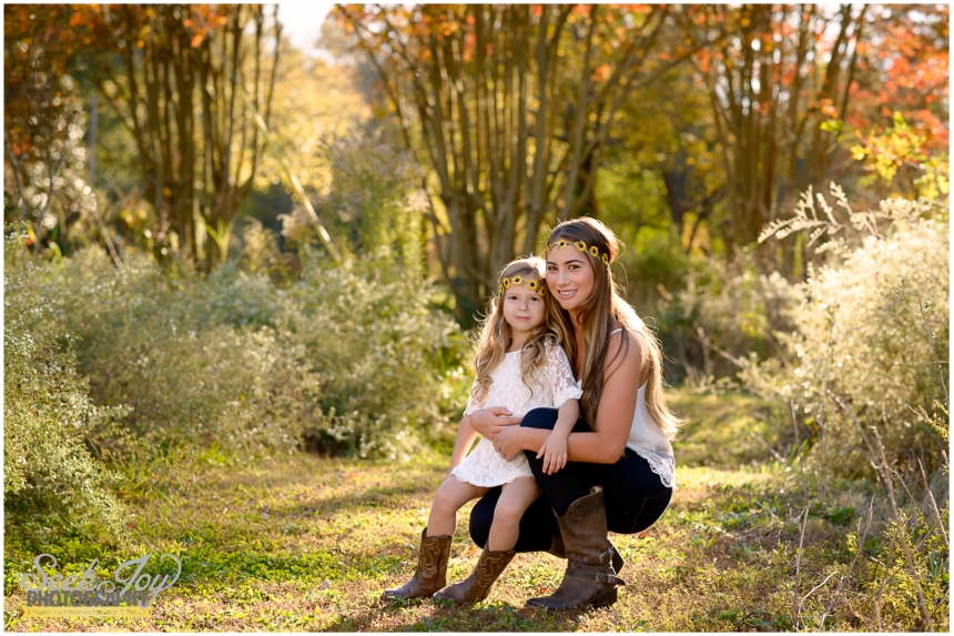 Child Photography in Greenville SC