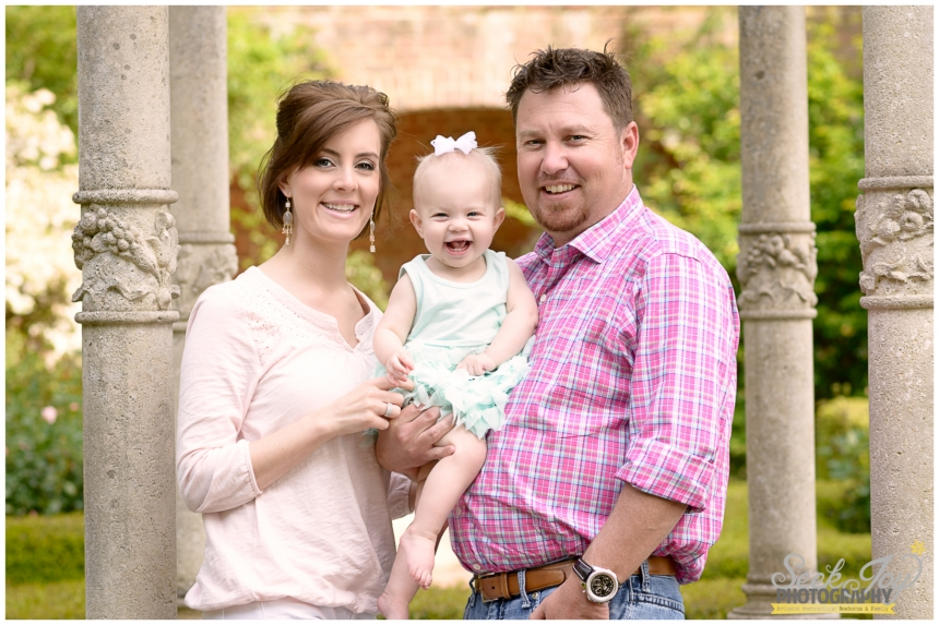 Family Photography Greenville SC