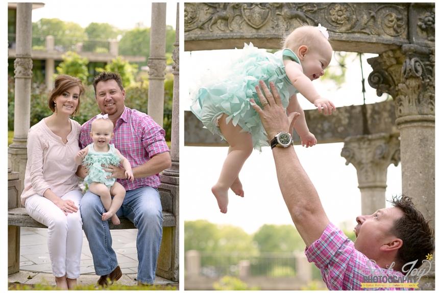 family photographer Greer SC
