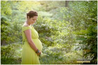 greenville maternity photographer