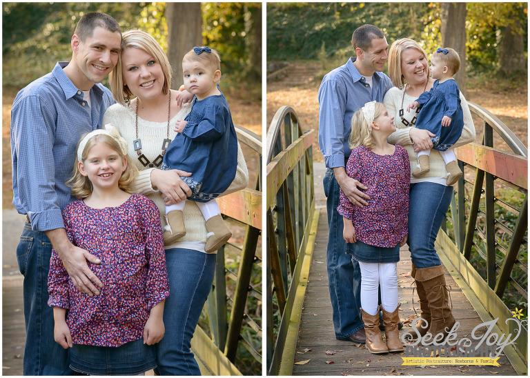 fall family portrait clothing ideas