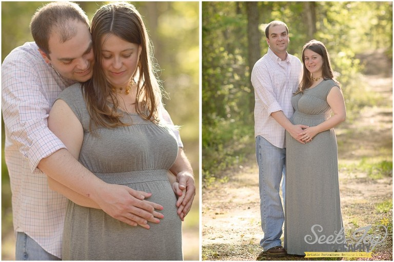 coupe maternity portraits