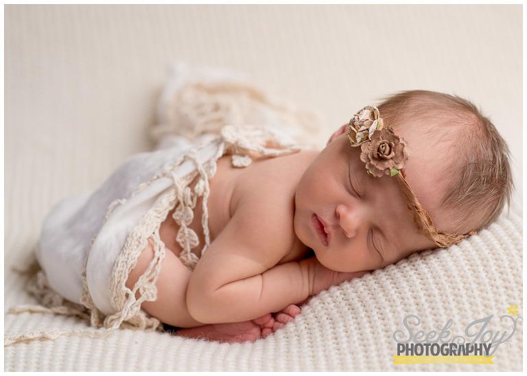 Greer Newborn Photographer
