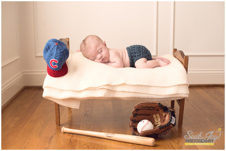 greenville newborn photographer for special needs baby
